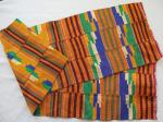 Kente carf/Stole picture