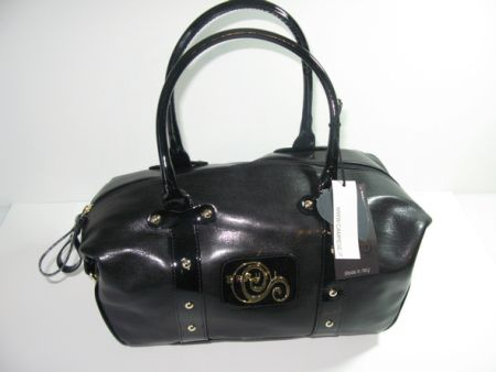 Cerrruti Leather Hand Bag    picture
