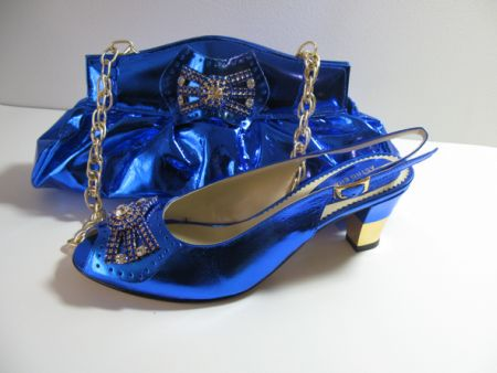 Shoe and Bag Set by Vera cuoio     picture