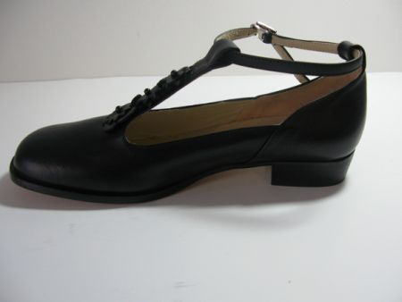 Black dress Shoe  picture