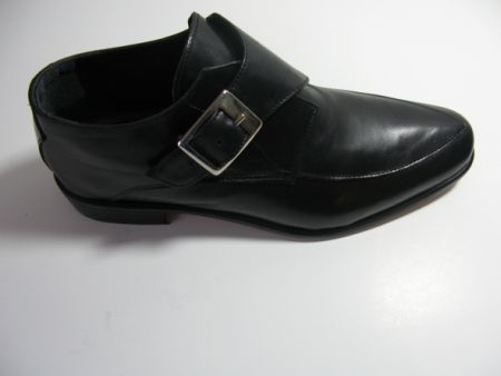 Black Shoe   picture